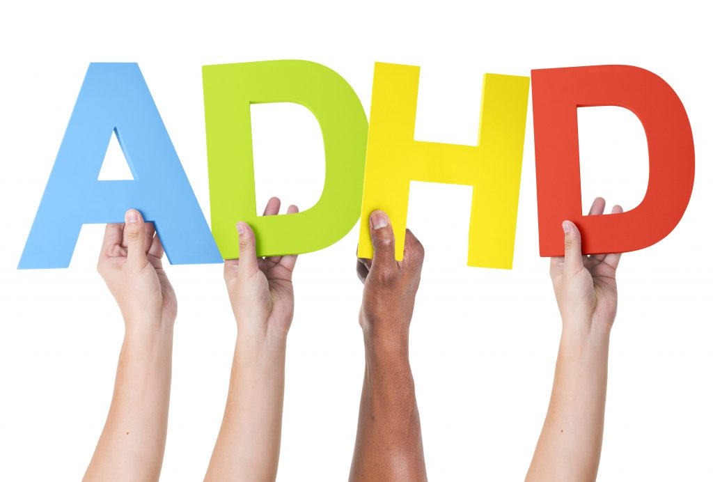 ADHD help for parents