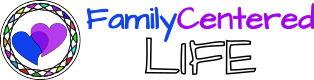 Family Centered Life logo