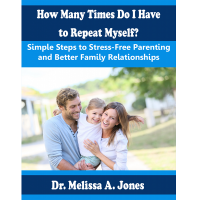 How Many Times Do I Have To Repeat Myself book cover