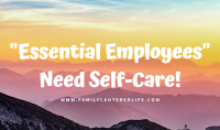 what are essential employees