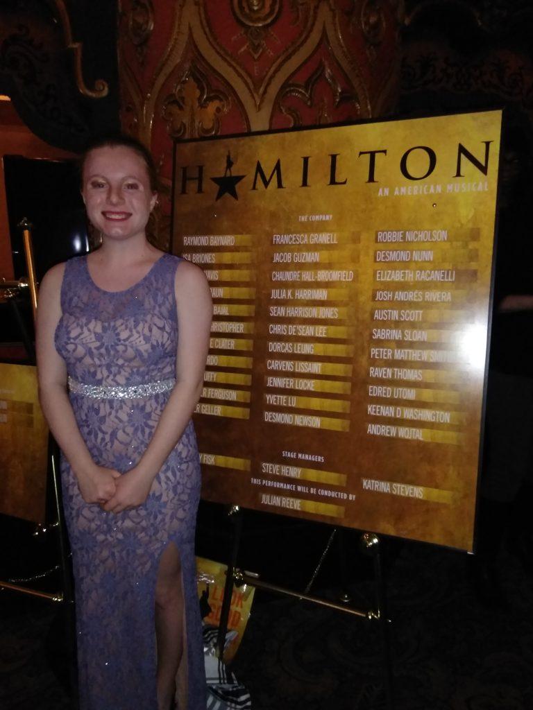 Broadway Hamilton