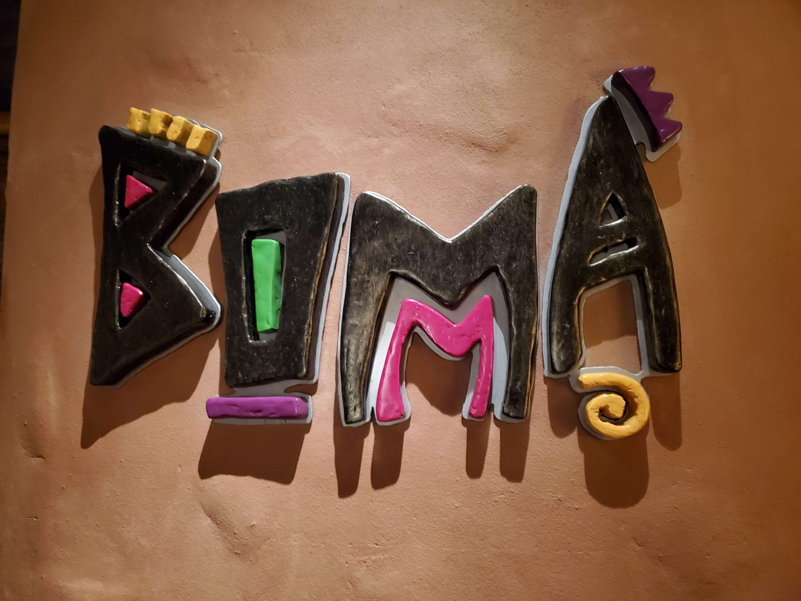 Boma at Animal Kingdom Lodge