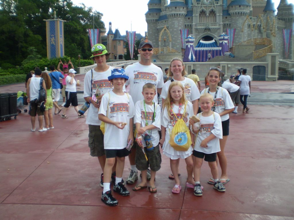 Magic Kingdom 2009