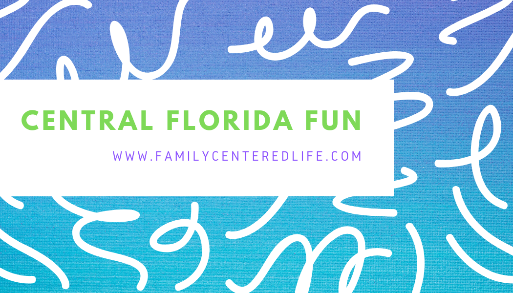 What is there to do in Central Florida besides Disney