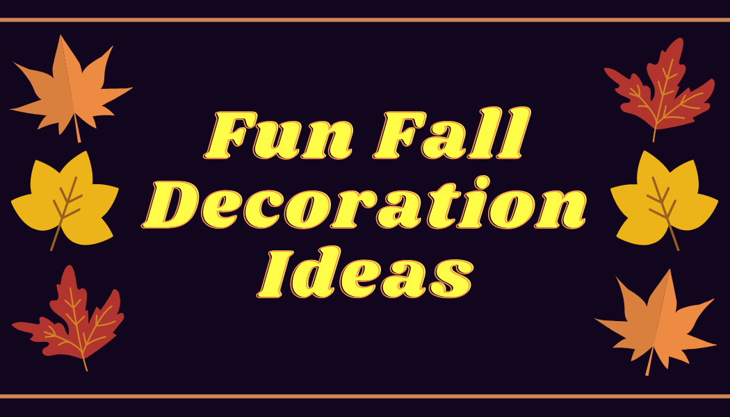 Fun fall family activities