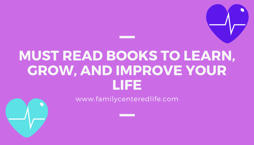 books to make life easier