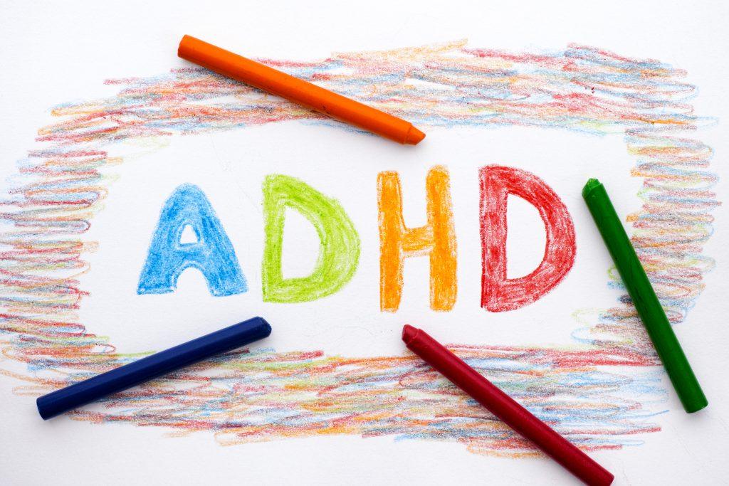 ADHD help