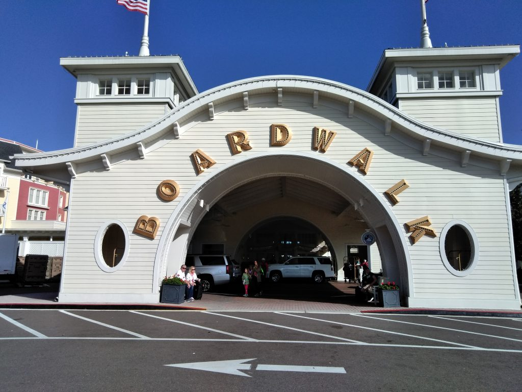 All there is to know about Disney's Boardwalk