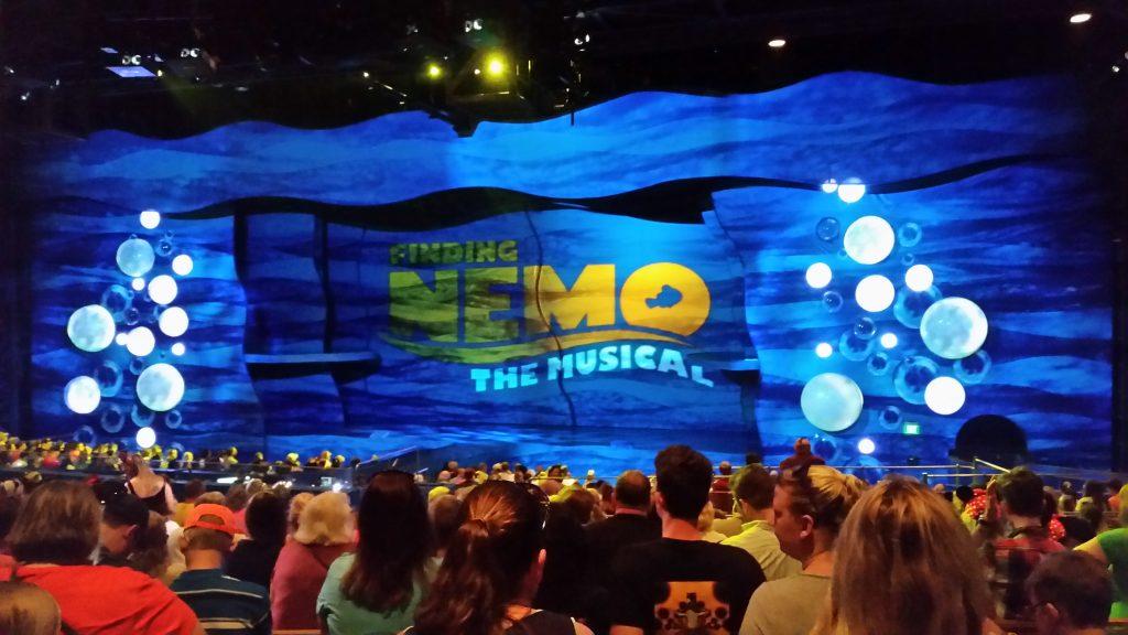 Disney's Animal Kingdom entertainment