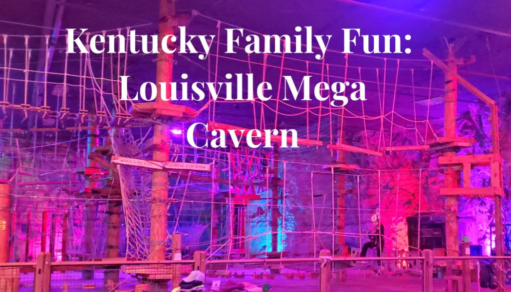 Kentucky family fun