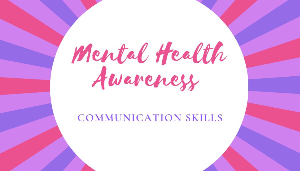Imporve your communication skills
