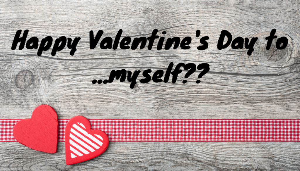 self-love is possible even for single parents