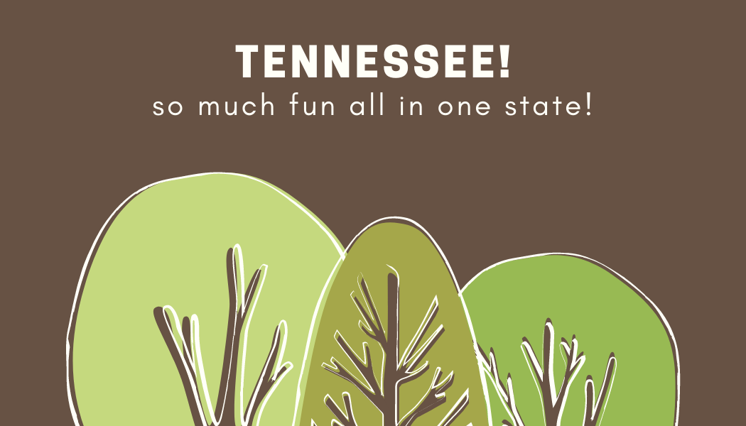 fun activities in Tennessee